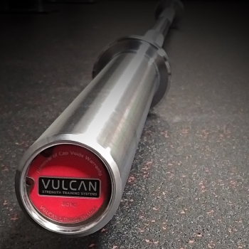 Vulcan One Basic Olympic Bar