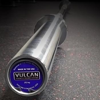 Vulcan Vulcan Standard Bearing Olympic Barbells