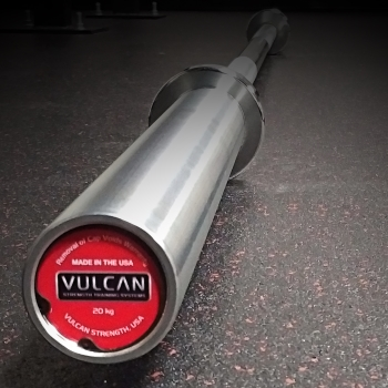 Vulcan Standard Olympic Bars