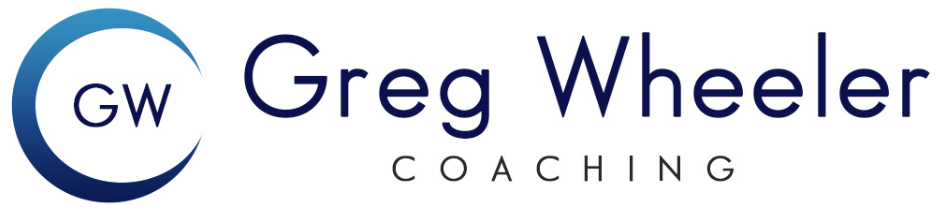Greg Wheeler Coaching Logo