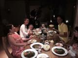 Samen met Australische familie het nieuwe jaar in
