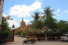 In Siem Reap