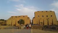 Tempel karnak