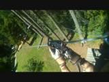 Adventure Park - Zipwire