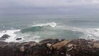 Surfgolf zonder surfers