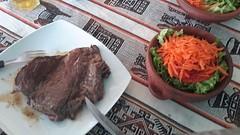 Lama biefstuk