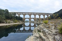 De pont du gard
