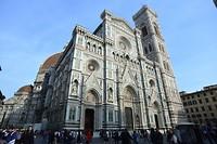 Kerk in Florance