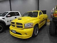 Een Dodge