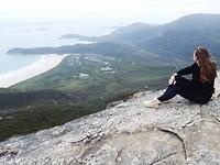 Mount Oberon Summit, Anne 2