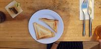 Gratis ontbijt Tipsea Turtle