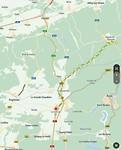 Oignies-en-Thiérache  - Rocroi 17,54 km