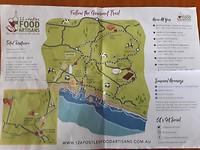 The Gourmet Trail