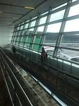 Now boarding!