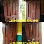 Schooldeuren