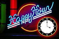 happy hour-4uur