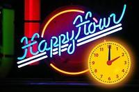 happy hour-2 uur
