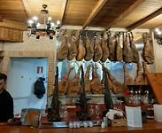 lekkere hammetjes in Cartegena