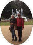 Alice & Marie nabij Cartagena