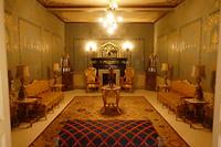 Hotel Bhanwar Niwas Palace