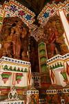 Bhandreshwar Tempel