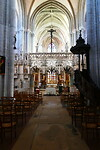 Troyes, Eglise de la Madeleine