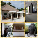 Villa DIAM, paradijsje in Amlapura (Bali)