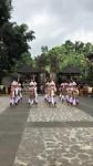 Traditionele dans van de jonge mannen