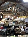 Locale markt Amlapura