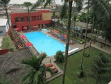 Kameroen Douala Hotel
