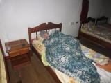 Las Cuevas muts slapen