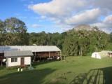 Las Cuevas research station