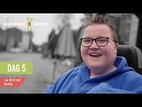 Duchenne Heroes 2021 - Dag 5