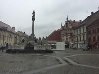 Plein in Maribor