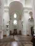 Kollegienkirche binnen