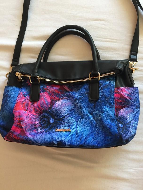 Mooie tas gekregen van mn lief