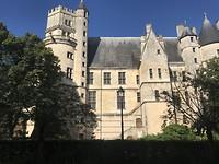 La palais Jacques Coeur