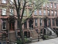 Prachtige huizen