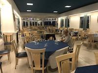 La terrazza  super gezellig restaurant 😂😂