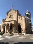 Kerk in Santa Maria di leuce
