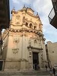 Savonds in Lecce