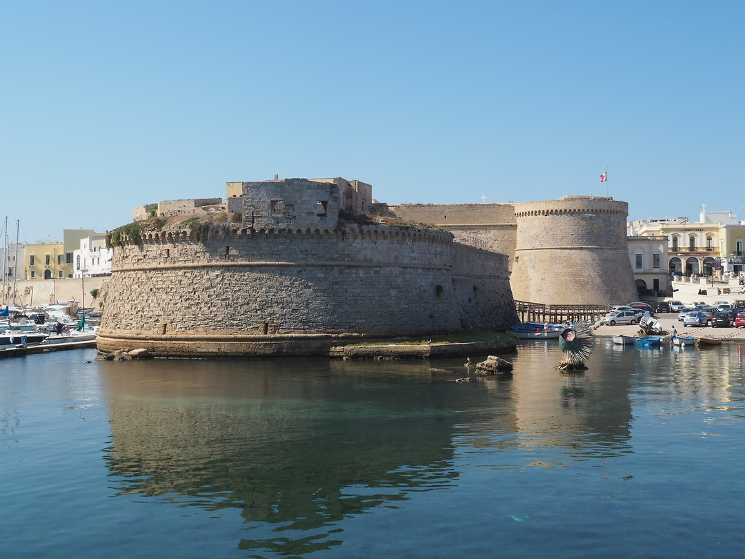 Fort Gallipoli