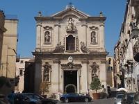 Cattedrale di san Cataldo in Tarente