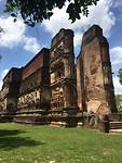 Ook een oude tempel