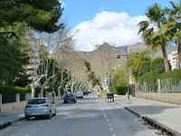 onderweg naar Deltebre
