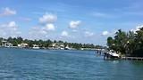 Op de boot in de haven