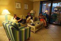 Appartement op Sanibel