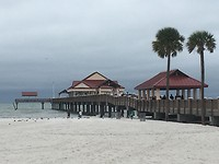 Pier Clearwater