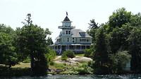 Een mooie villa aan de waterkant