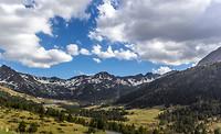 Rit over mijn eerste berg